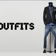 outfits header